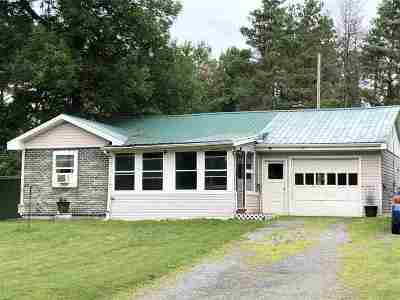Massena Single Family Home For Sale: 1177 County Route 37