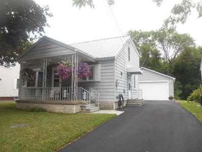 Massena Single Family Home For Sale: 200 Jefferson Avenue
