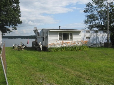 Hammond Waterfront For Sale: 2272 Cr 6