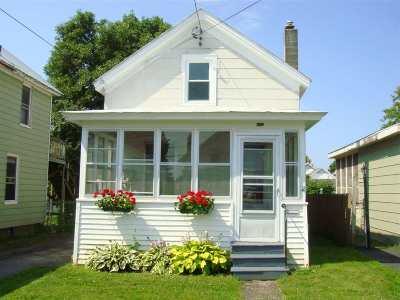 Ogdensburg Single Family Home For Sale: 517 Hamilton Street