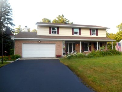 Massena Single Family Home For Sale: 15 Riverside Parkway