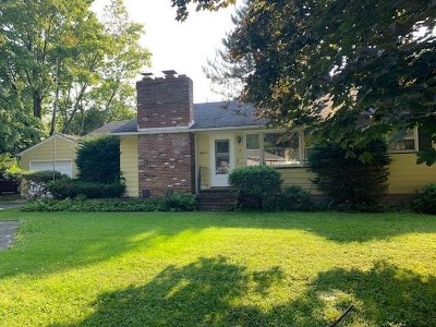Canton Single Family Home For Sale: 18 Cleaveland Ave.