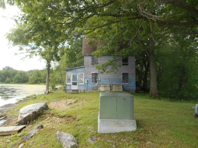 Morristown, Brier Hill Waterfront For Sale: Long Point