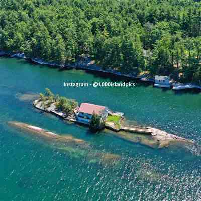 Hammond Waterfront For Sale: Paradise Island