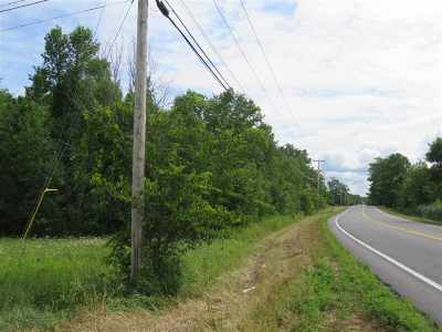 Massena Residential Lots & Land For Sale: State Highway 37c