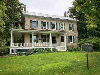 Single Family Home For Sale: 2604 State Route 11