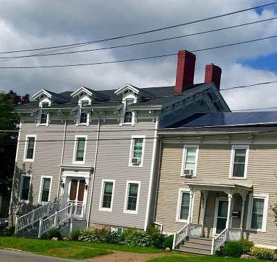 Ogdensburg Single Family Home For Sale: 400 Caroline