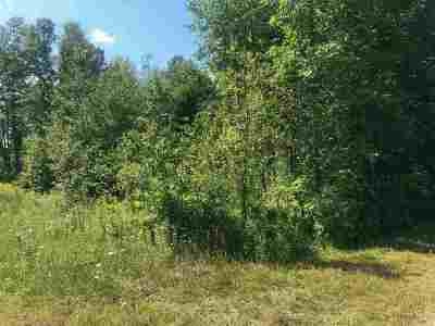 Residential Lots & Land For Sale: 524 Elliott Road