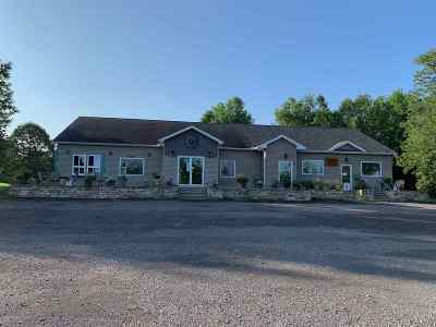 Commercial For Sale: 3746 State Highway 37