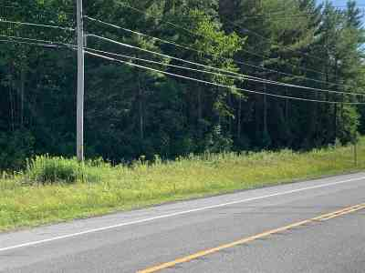 Massena Residential Lots & Land For Sale: 1007 County Route 39