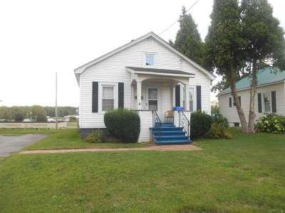 Massena Single Family Home For Sale: 20 Malby Avenue