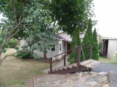 Single Family Home For Sale: 3854 County Route 6