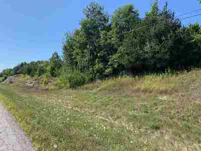 Morristown, Brier Hill Residential Lots & Land For Sale: State Highway 58