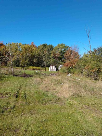 Morristown, Brier Hill Residential Lots & Land For Sale: Morris