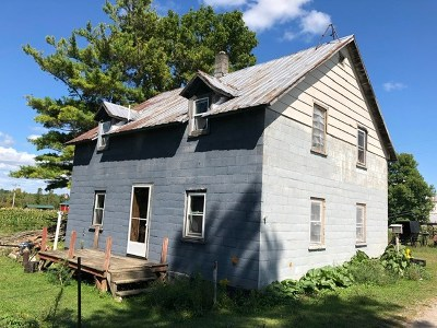 Ogdensburg Single Family Home For Sale: 704 McCormick Road