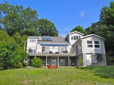 Single Family Home Sold: 117 Boyce Road