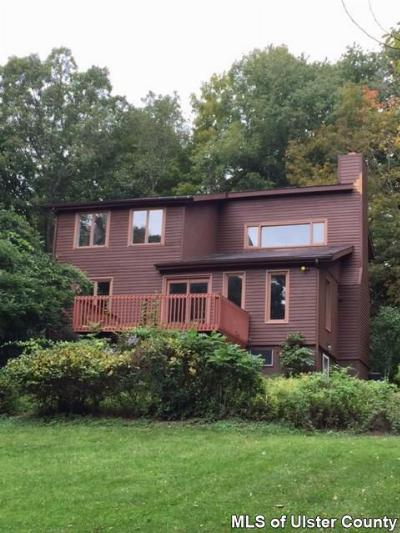 Single Family Home For Sale: 1245 Route 213