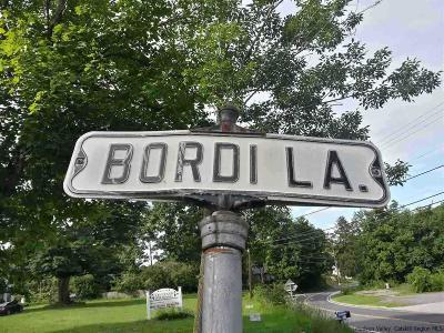Residential Lots & Land For Sale: 20 W Bordi Ln Estate