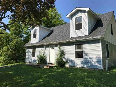 Accord Single Family Home For Sale: 381 Queens Highway