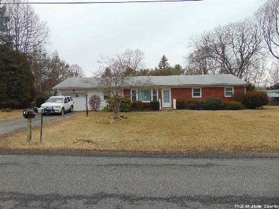 New Paltz NY Single Family Home Sold: $239,900