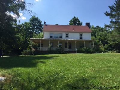 New Paltz NY Rental Sold: $2,250