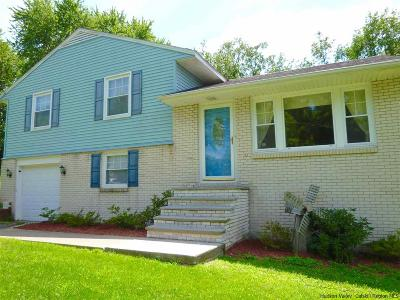 Single Family Home Sold: 108 Rayna