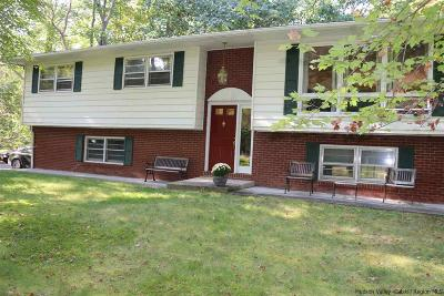 Woodstock Single Family Home Pcs W/Major Contingency: 98 Vandale Road