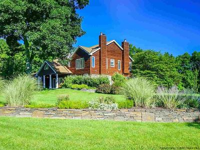Single Family Home For Sale: 715 Albany Post Rd