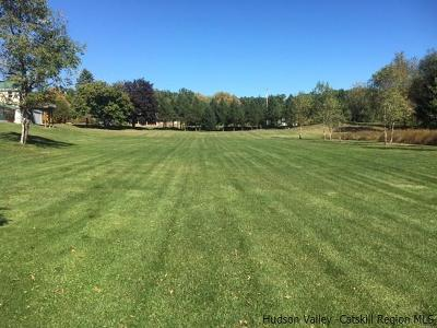 New Paltz Residential Lots & Land For Sale: 60 Jansen Road