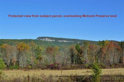 New Paltz Residential Lots & Land For Sale: Route 299 W