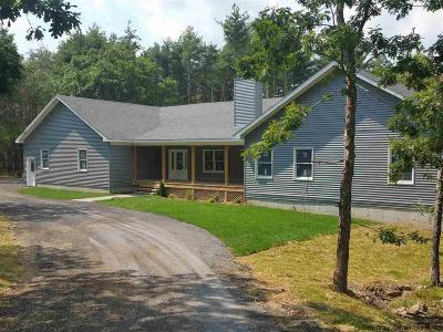 Saugerties Single Family Home For Sale: 9 Darlene's Way Road