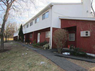 Condo Fully Executed Contract: 25 Orchard Heights