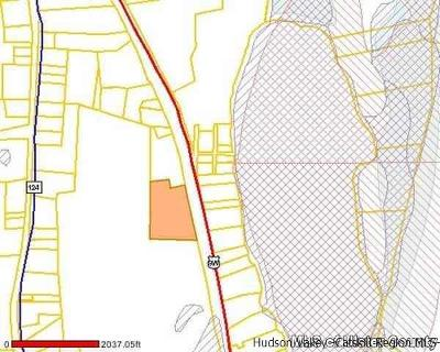 Commercial Lots & Land For Sale: 662 Broadway ( Rt. 9w)