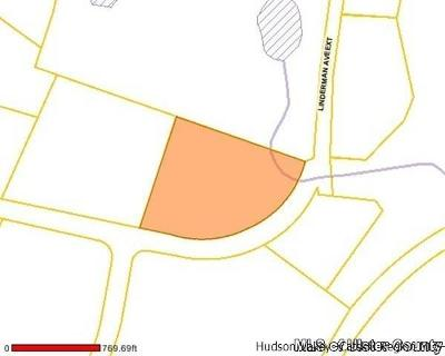 Kingston Residential Lots & Land For Sale: 437 Linderman Ave Ext