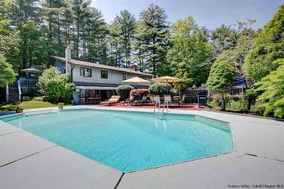 Woodstock Single Family Home For Sale: 11 Holly Hills Drive