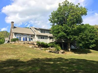 Greene County Single Family Home For Sale: 78 Buckskin Loop