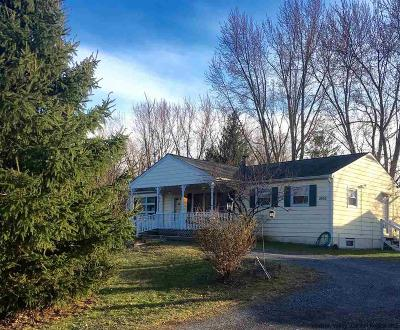 Single Family Home Sold: 1465 Route 213