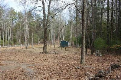 Woodstock Residential Lots & Land For Sale: Lauren Court