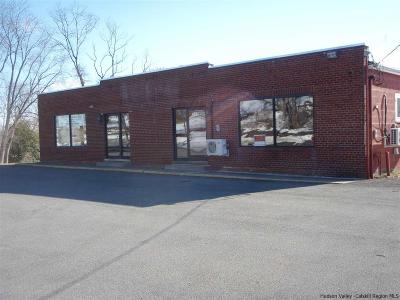 Commercial For Sale: 441 Broadway/9w
