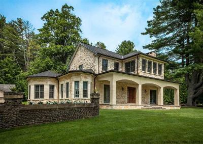 Cragsmoor, Ellenville, Elleville, Greenfield, Greenfield Park, Napanoch, Wawarsing Single Family Home Fully Executed Contract: 895 Lundy Road