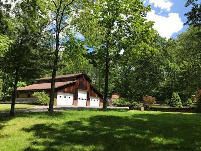 Gardiner Single Family Home For Sale: 53 Majestic Woods