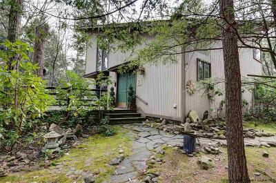 Hurley Single Family Home For Sale: 189 Stone Road