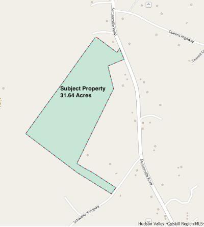 Kerhonkson Residential Lots & Land For Sale: 24 Schwabie Turnpike