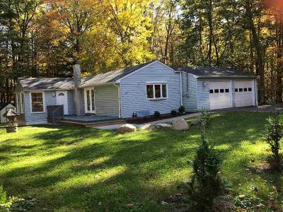 New Paltz Single Family Home Accepted Offer Cts: 61 Martin Sweedish