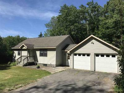 Kerhonkson Single Family Home For Sale: 445 Samsonville Road