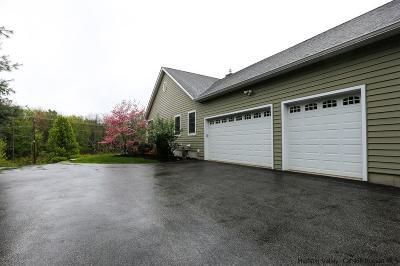 Single Family Home For Sale: 369 Vineyard Avenue