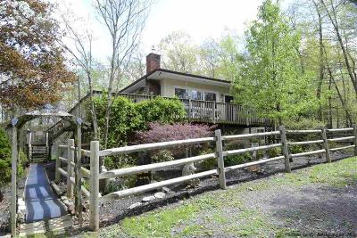 Single Family Home Fully Executed Contract: 73 Red Barn Road