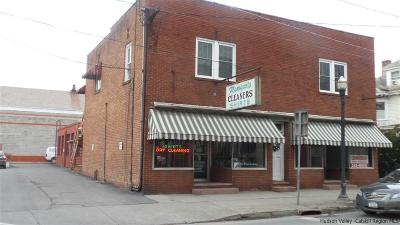 Saugerties Commercial For Sale: 211 Main Street