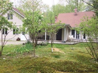 Woodstock Single Family Home Fully Executed Contract: 165 Plochmann Lane