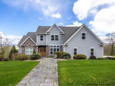Cragsmoor, Ellenville, Elleville, Greenfield, Greenfield Park, Napanoch, Wawarsing Single Family Home For Sale: 174 Oak Ridge